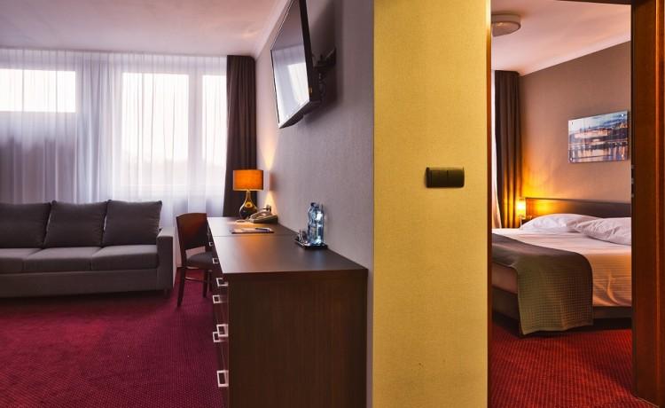 Hotel *** Hotel Belwederski / 14