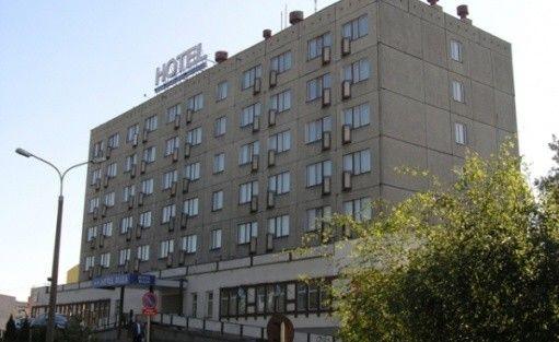 zdjęcie obiektu, Hotel Bliza, Wejherowo