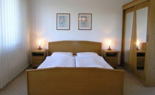 zdjęcie pokoju, Hotel Bliza, Wejherowo