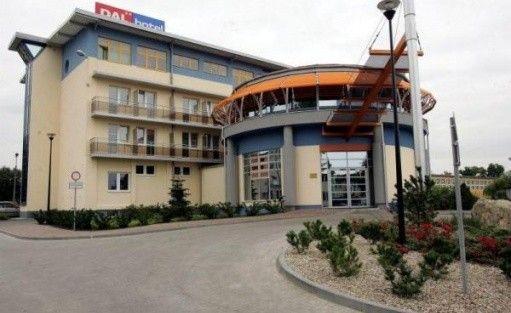 Hotel Dedal