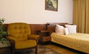 zdjęcie pokoju, Hotel Dedal, Malbork