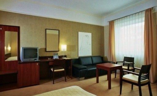 zdjęcie pokoju, Hotel Apis, Kraków