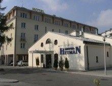 Hotel Hetman Rzeszów