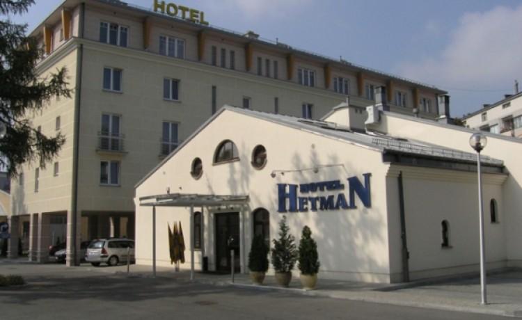 zdjęcie obiektu, Hotel Hetman, Rzeszów