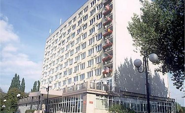 Hotel *** Hotel Ikar Poznań / 0