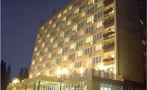 zdjęcie obiektu, Hotel  Ikar, Poznań