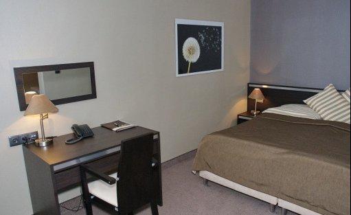 Hotel *** Hotel Ikar Poznań / 6