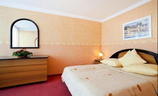 Hotel *** Hotel Ikar Poznań / 4