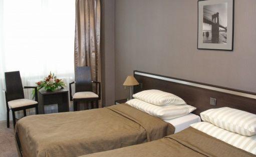 zdjęcie pokoju, Hotel  Ikar, Poznań