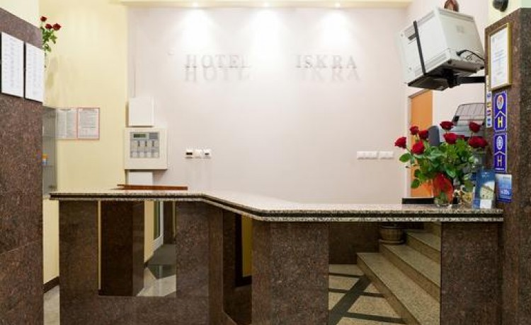 Hotel *** Iskra Radom / 3