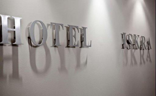 Hotel *** Iskra Radom / 5