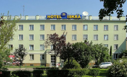 Hotel *** Iskra Radom / 0