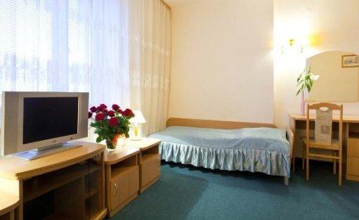 Hotel *** Iskra Radom / 10