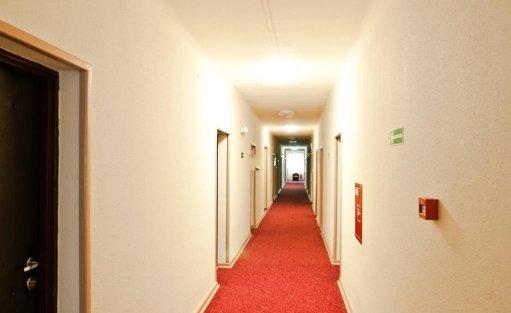 Hotel *** Iskra Radom / 17
