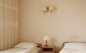 Iskra Radom Hotel *** / 3