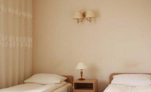 Hotel *** Iskra Radom / 15