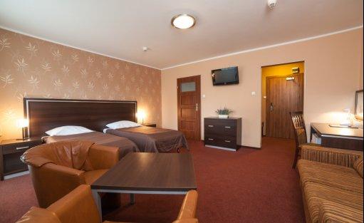 Hotel *** Hotel Kopernik / 9