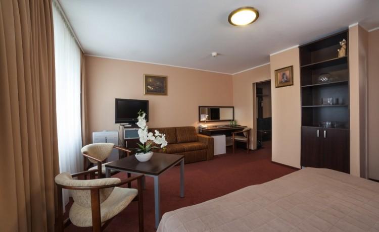 Hotel *** Hotel Kopernik / 4