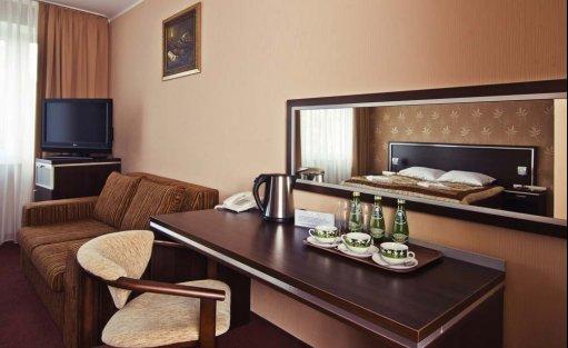 Hotel *** Hotel Kopernik / 10