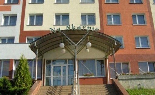 zdjęcie obiektu, Hotel Na skarpie, Olsztyn