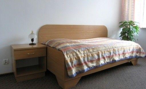 zdjęcie pokoju, Hotel Na skarpie, Olsztyn