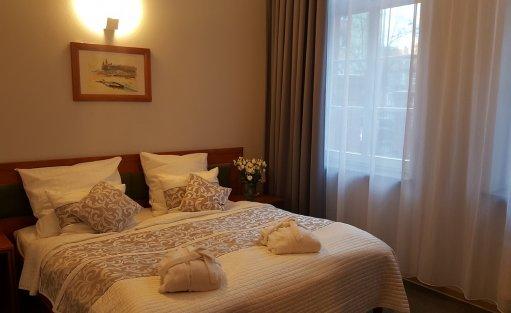 Hotel *** Hotel Rycerski / 2