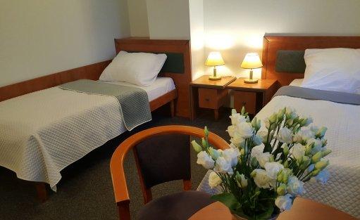 Hotel *** Hotel Rycerski / 3