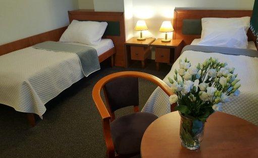 Hotel *** Hotel Rycerski / 4