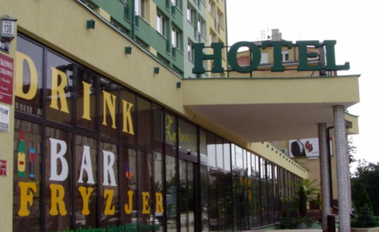 zdjęcie obiektu, Hotel Wieniawa, Wrocław