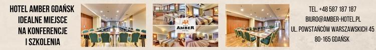 Amber Hotel Gdańsk