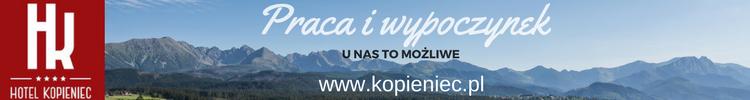 Hotel Kopieniec**** Fizjo-Med. & SPA